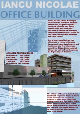 Lucrari, proiecte Sediu Metropola - Pipera  - Poza 4
