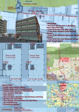 Lucrari, proiecte Sediu Metropola - Pipera  - Poza 5