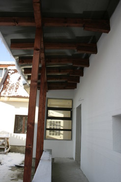 Lucrari, proiecte Extindere Casa G - Baia Mare  - Poza 2