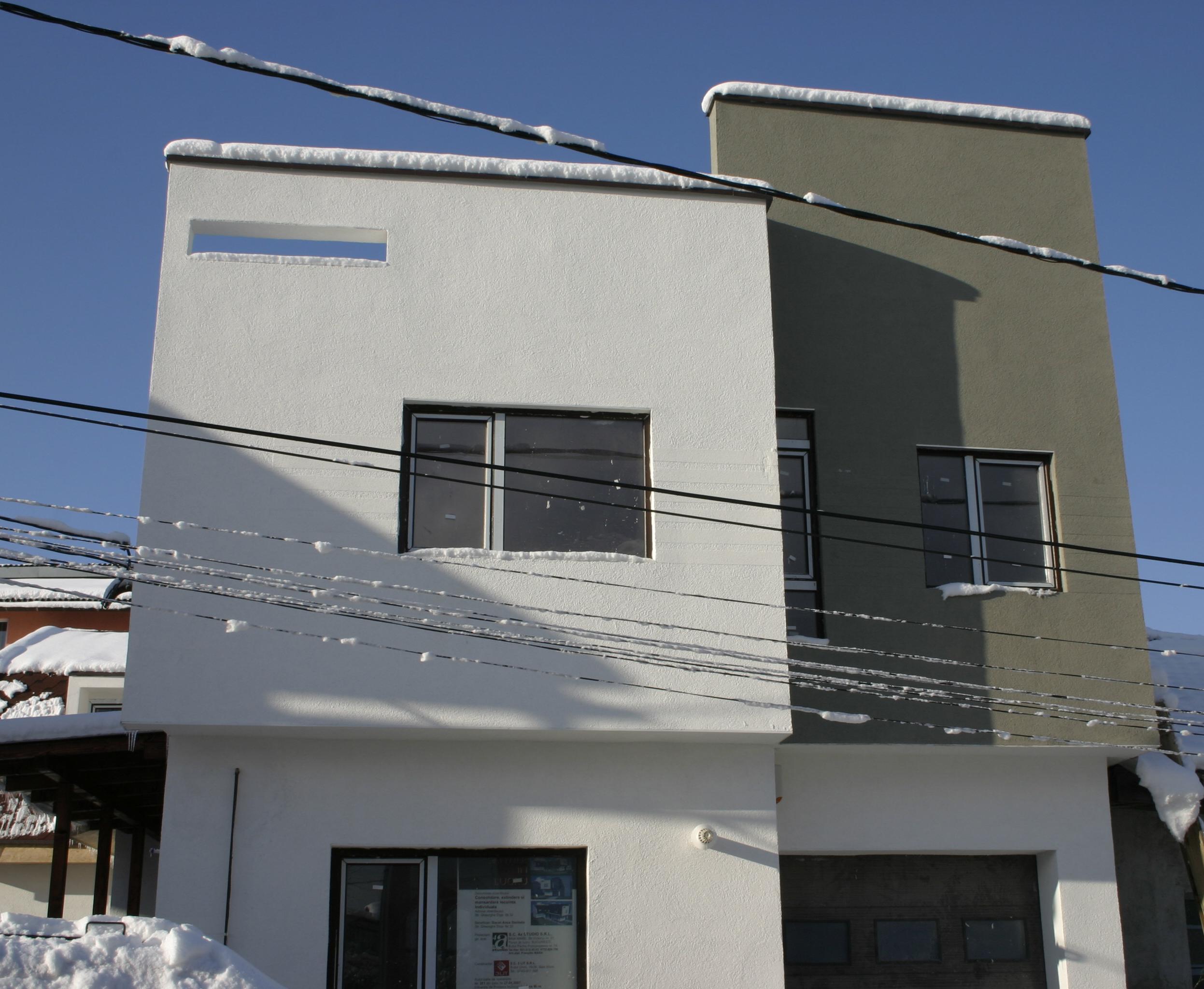 Extindere Casa G - Baia Mare  - Poza 5