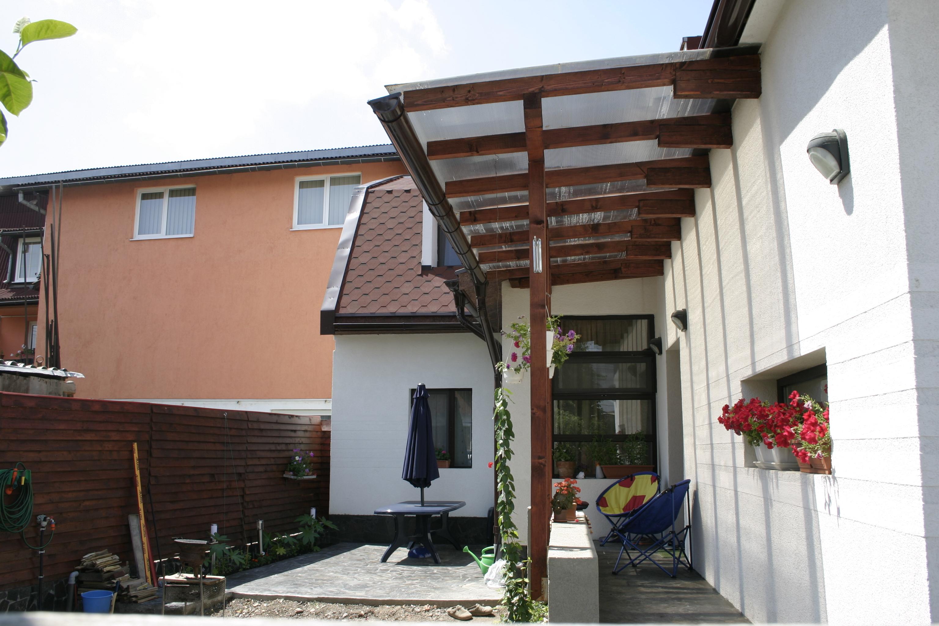 Extindere Casa G - Baia Mare  - Poza 6