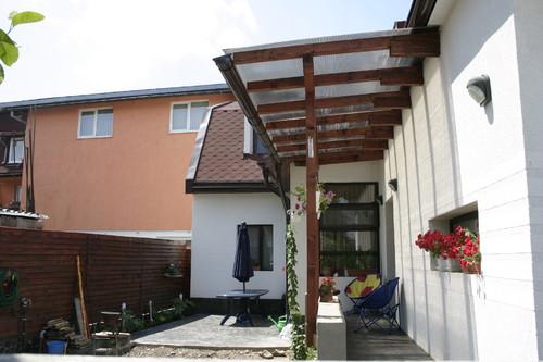 Lucrari de referinta Extindere Casa G - Baia Mare  - Poza 6
