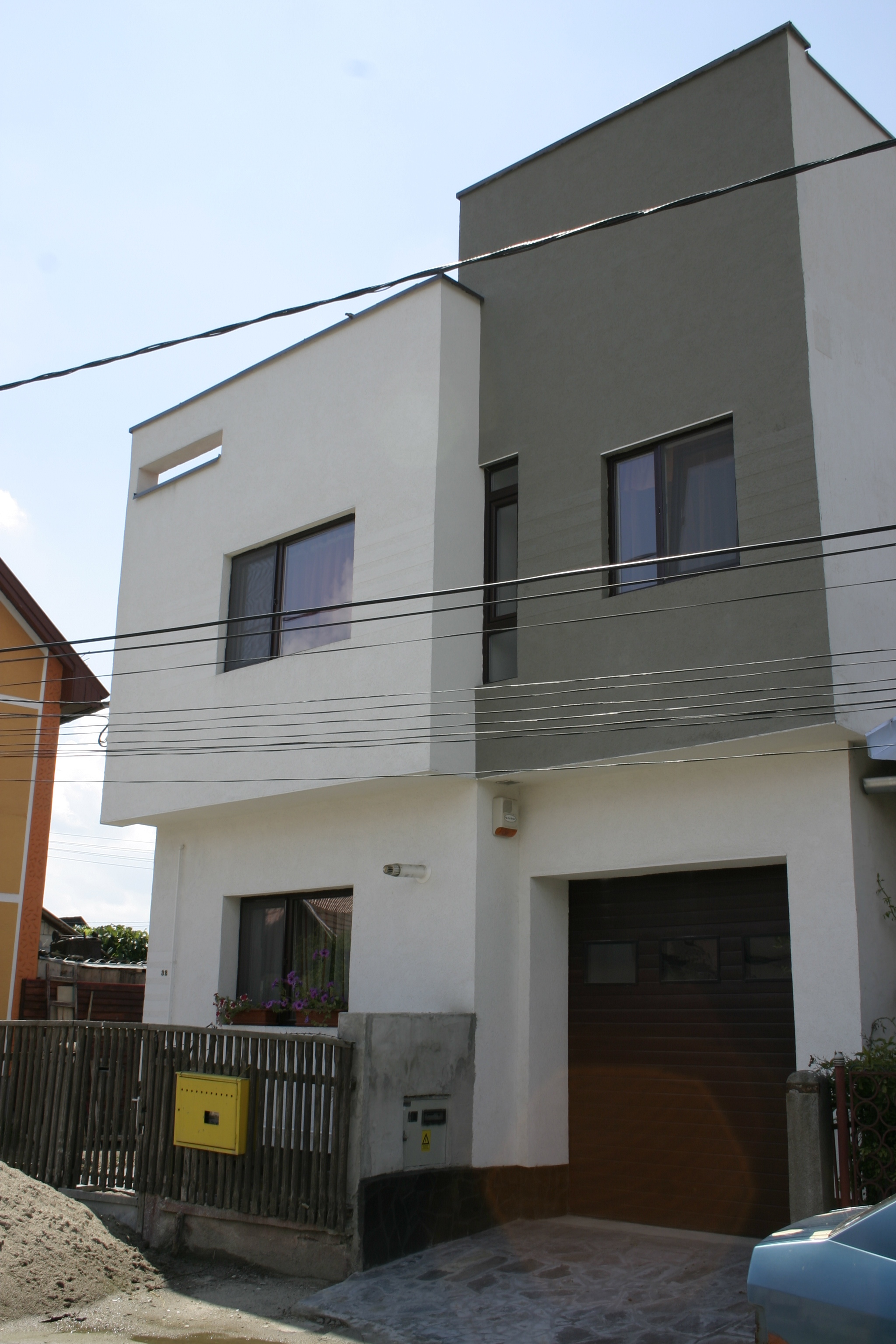 Extindere Casa G - Baia Mare  - Poza 8