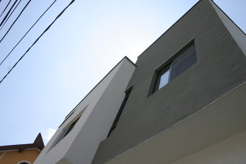 Lucrari, proiecte Extindere Casa G - Baia Mare  - Poza 11