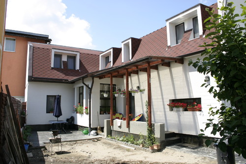 Lucrari de referinta Extindere Casa G - Baia Mare  - Poza 15