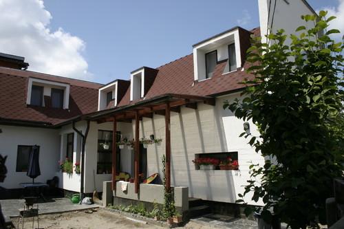 Lucrari de referinta Extindere Casa G - Baia Mare  - Poza 16