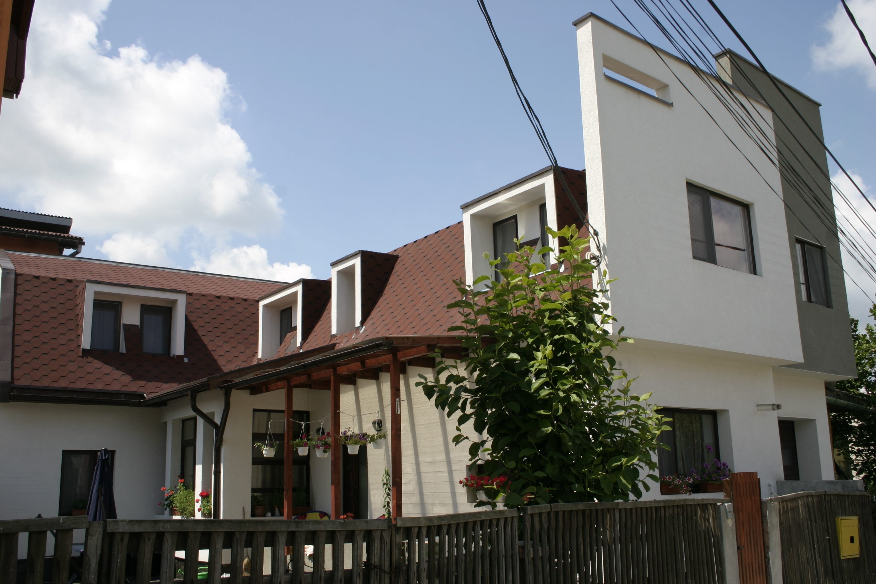 Extindere Casa G - Baia Mare  - Poza 20