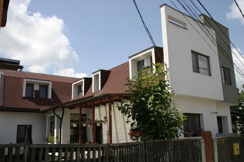 Lucrari de referinta Extindere Casa G - Baia Mare  - Poza 20