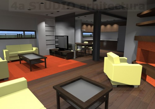 Lucrari, proiecte Casa Ciorogarla  - Poza 1