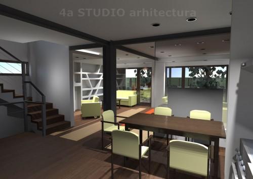 Lucrari, proiecte Casa Ciorogarla  - Poza 2