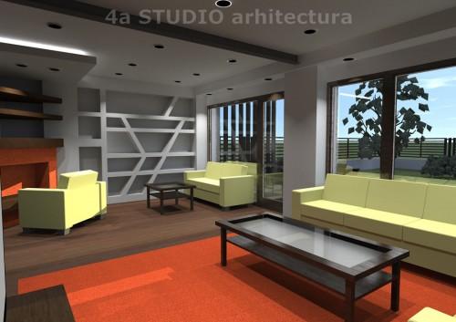 Lucrari, proiecte Casa Ciorogarla  - Poza 3