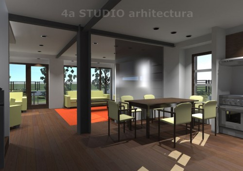 Lucrari, proiecte Casa Ciorogarla  - Poza 4