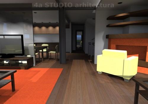 Lucrari, proiecte Casa Ciorogarla  - Poza 5