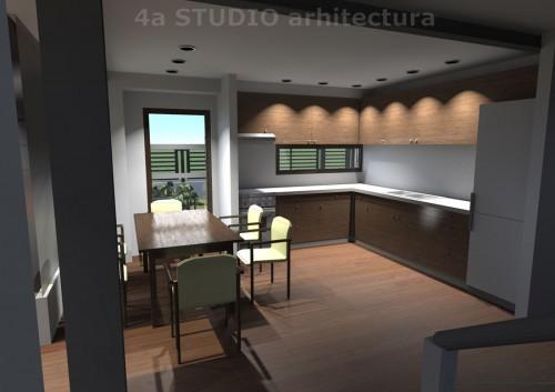 Lucrari, proiecte Casa Ciorogarla  - Poza 6