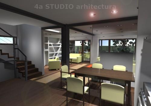 Lucrari, proiecte Casa Ciorogarla  - Poza 9