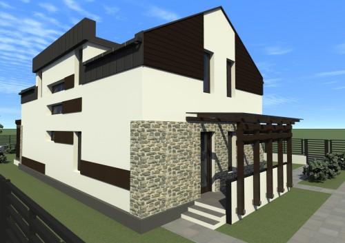 Lucrari, proiecte Casa Ciorogarla  - Poza 12