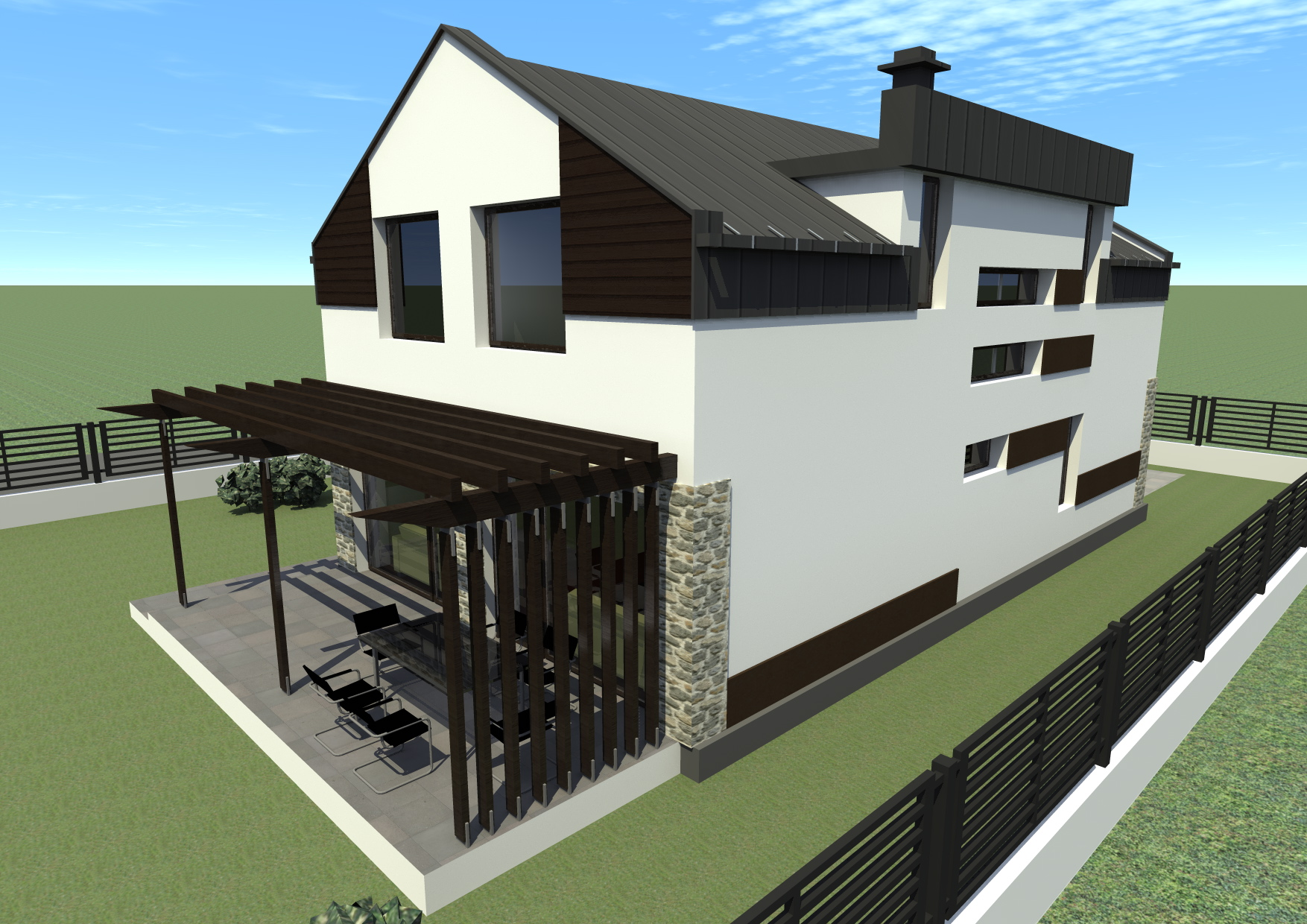 Casa Ciorogarla  - Poza 16