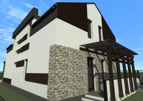 Lucrari, proiecte Casa Ciorogarla  - Poza 17