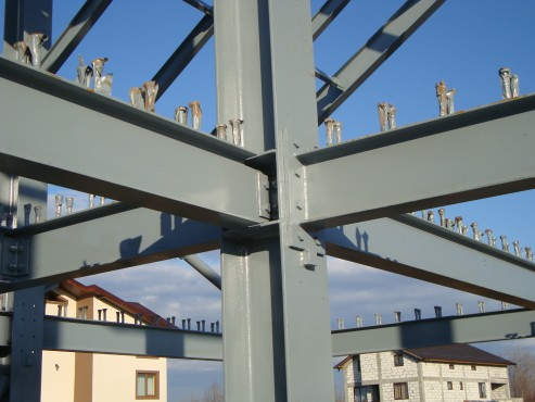 Lucrari, proiecte Casa Ciorogarla  - Poza 22