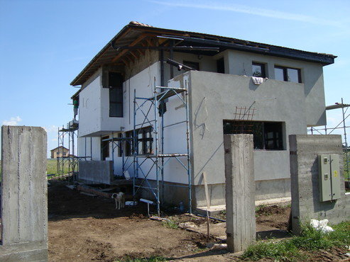 Lucrari, proiecte Casa Bragadiru  - Poza 2