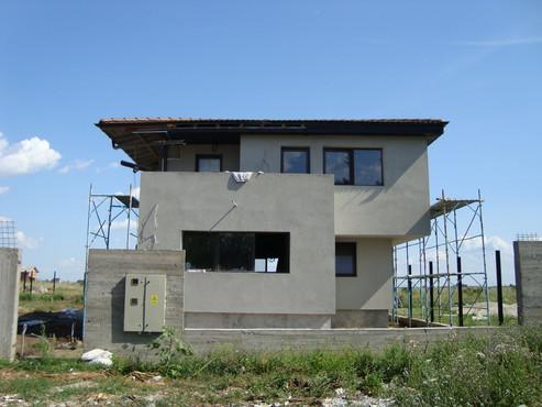 Lucrari, proiecte Casa Bragadiru  - Poza 3