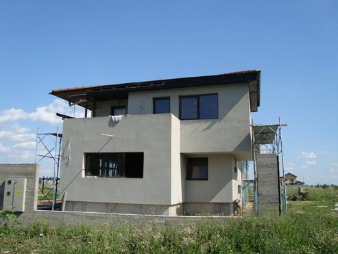 Lucrari, proiecte Casa Bragadiru  - Poza 4