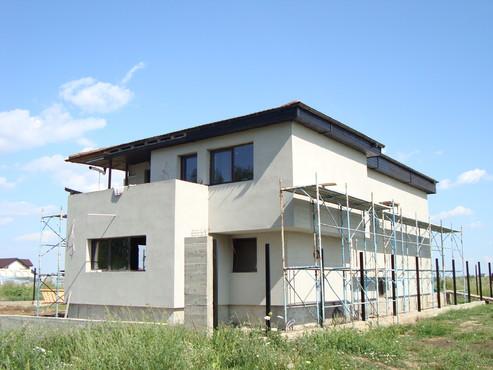 Lucrari de referinta Casa Bragadiru  - Poza 5