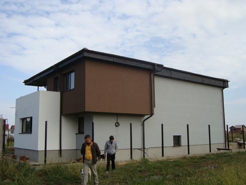 Lucrari, proiecte Casa Bragadiru  - Poza 10