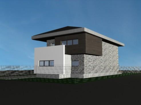Lucrari, proiecte Casa Bragadiru  - Poza 15