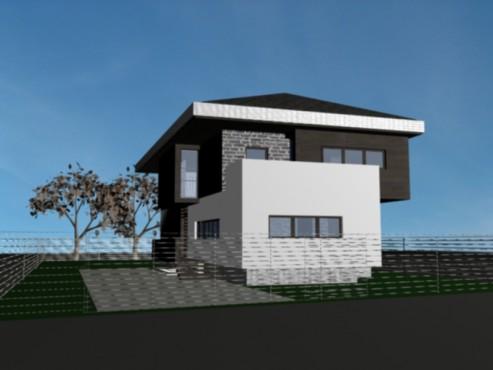 Lucrari, proiecte Casa Bragadiru  - Poza 16