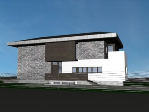 Lucrari, proiecte Casa Bragadiru  - Poza 18