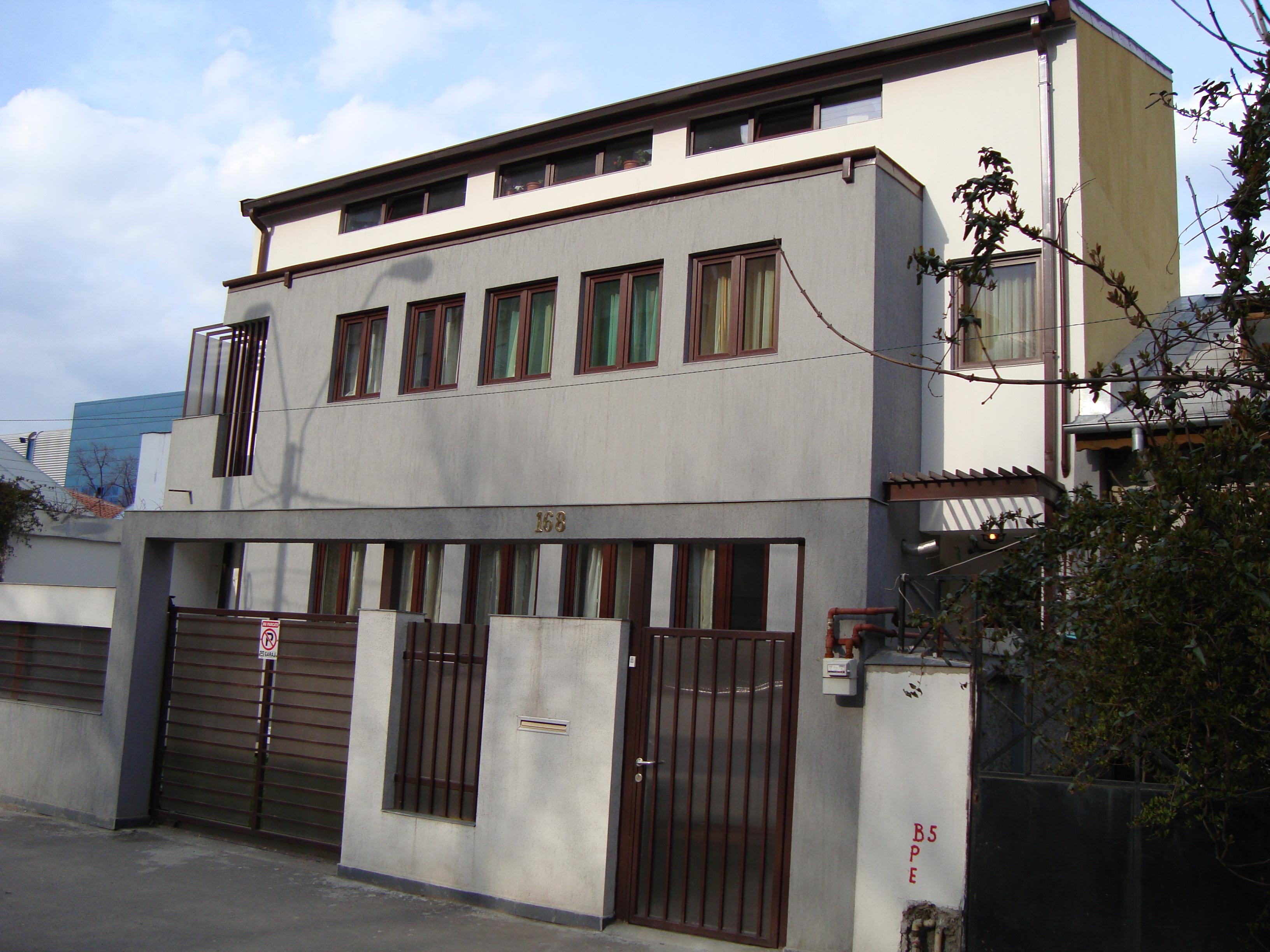 Casa O - Bucuresti  - Poza 1