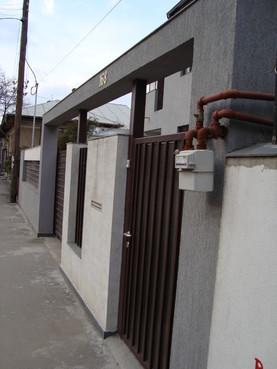 Lucrari de referinta Casa O - Bucuresti  - Poza 2