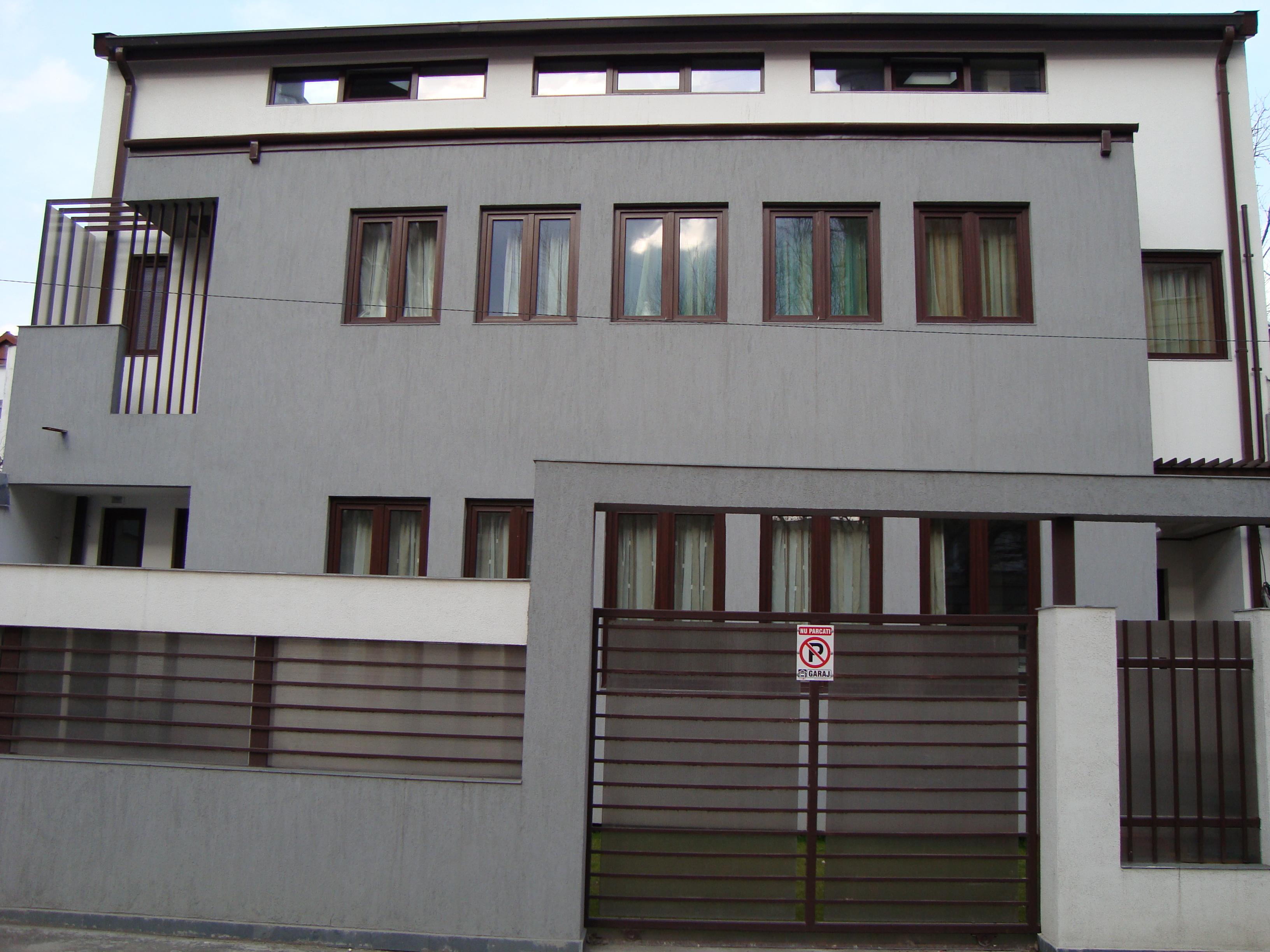 Casa O - Bucuresti  - Poza 3