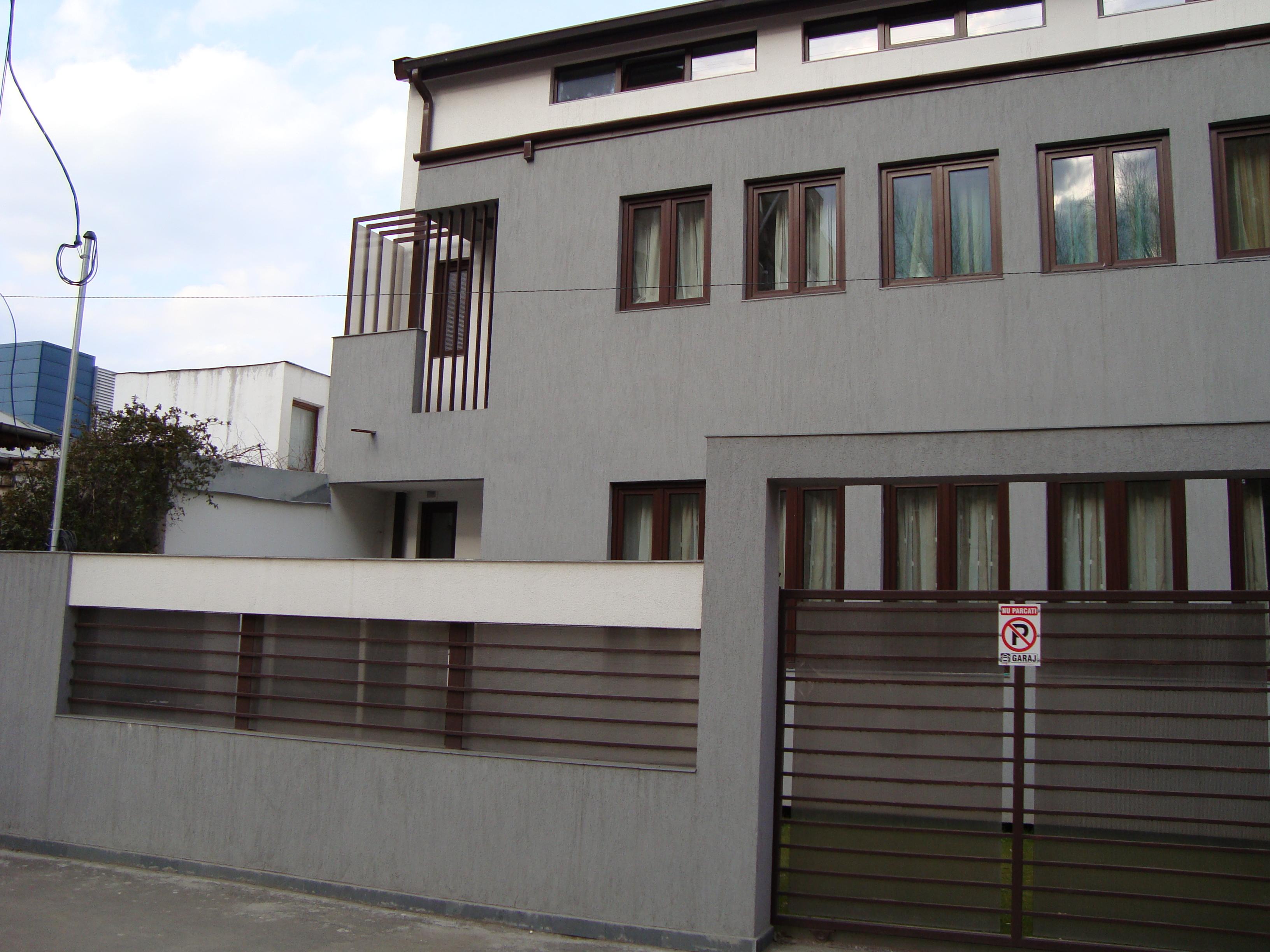 Casa O - Bucuresti  - Poza 4