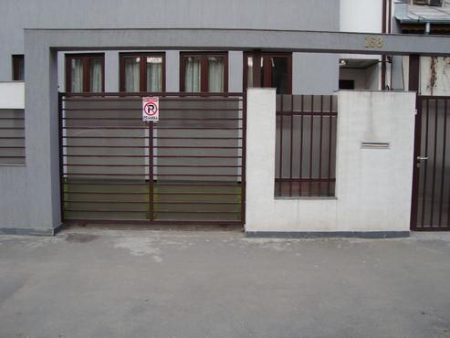 Lucrari de referinta Casa O - Bucuresti  - Poza 5