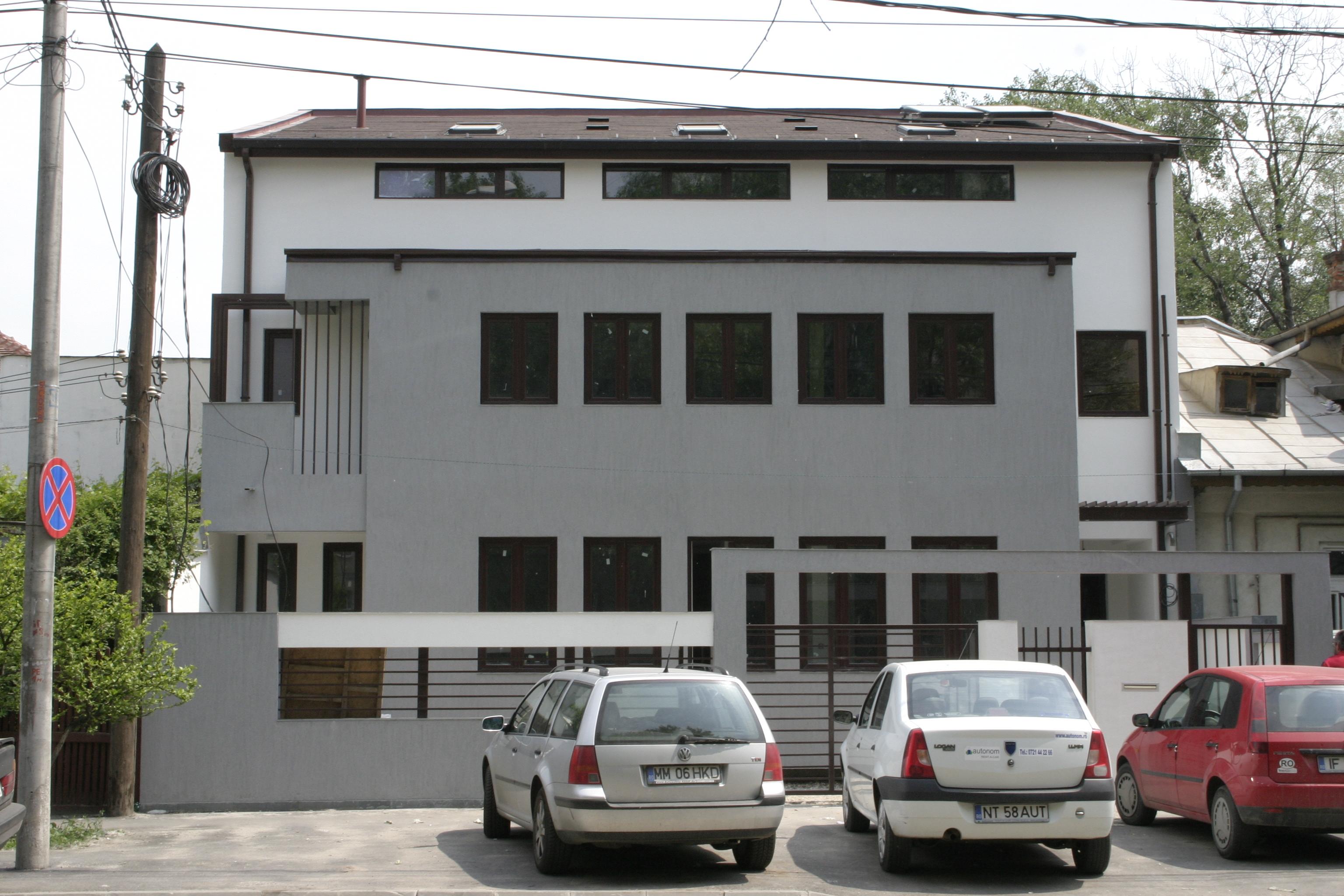 Casa O - Bucuresti  - Poza 25