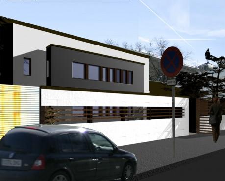 Lucrari, proiecte Casa O - Bucuresti  - Poza 30