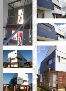 Lucrari de referinta Casa individuala Sandu  - Poza 2