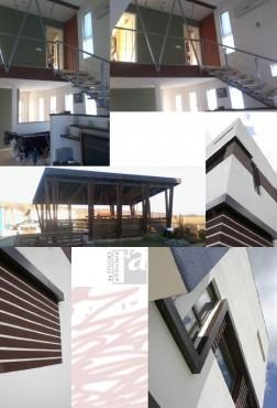 Lucrari, proiecte Casa individuala Sandu  - Poza 3