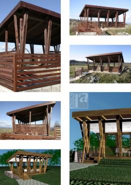 Lucrari, proiecte Casa individuala Sandu  - Poza 6