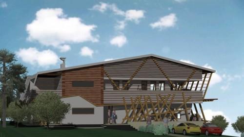 Lucrari, proiecte Casa Selim - Baia Mare  - Poza 2