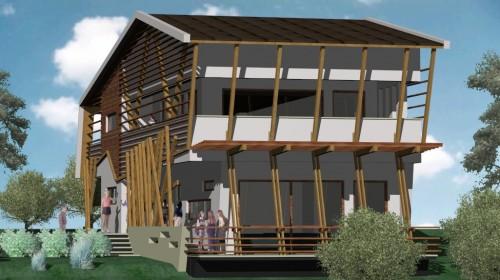 Lucrari, proiecte Casa Selim - Baia Mare  - Poza 4