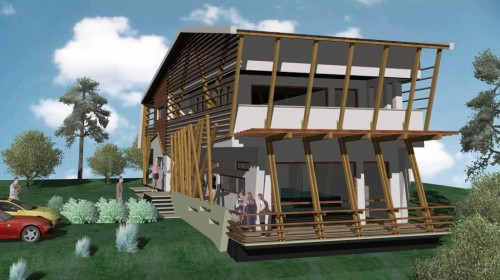 Lucrari, proiecte Casa Selim - Baia Mare  - Poza 5