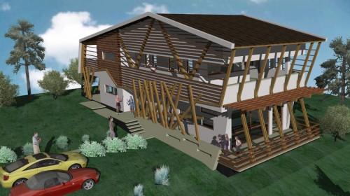 Lucrari, proiecte Casa Selim - Baia Mare  - Poza 6