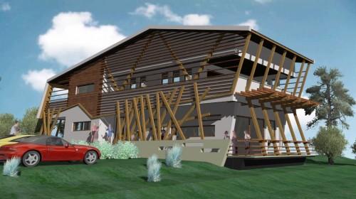 Lucrari, proiecte Casa Selim - Baia Mare  - Poza 7