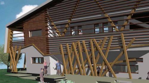 Lucrari, proiecte Casa Selim - Baia Mare  - Poza 9