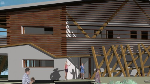 Lucrari, proiecte Casa Selim - Baia Mare  - Poza 10