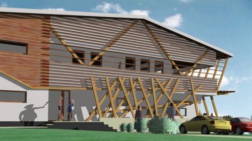 Lucrari, proiecte Casa Selim - Baia Mare  - Poza 11