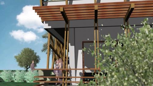 Lucrari, proiecte Casa Selim - Baia Mare  - Poza 13
